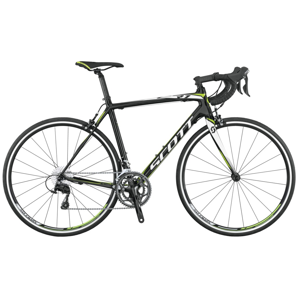 scott-cr1-20-2018 ROAD CYCLES